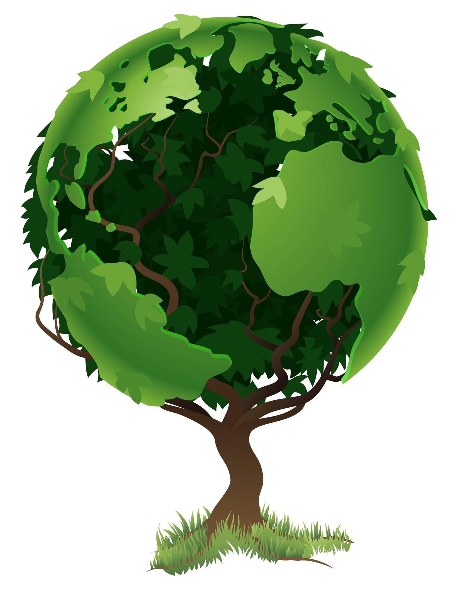 Gaia Meditation Tree
