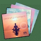 newsletter-free-audio-tracks-gaia-meditation-popup