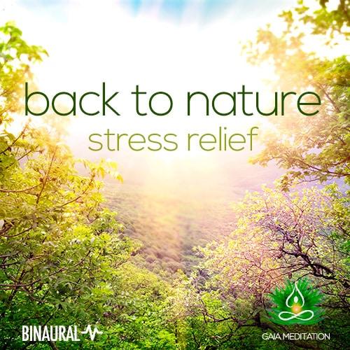 Back To Nature (Binaural)