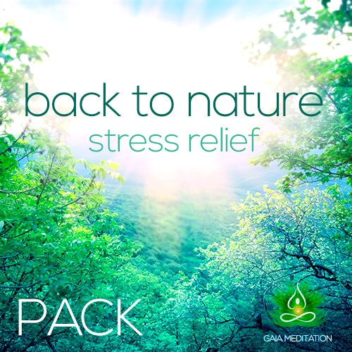 Back To Nature (Pack)