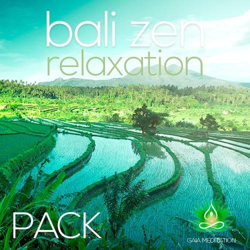Bali Zen (Pack)
