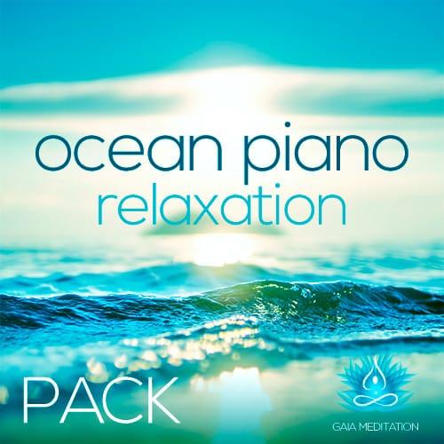 Ocean Piano (Pack)