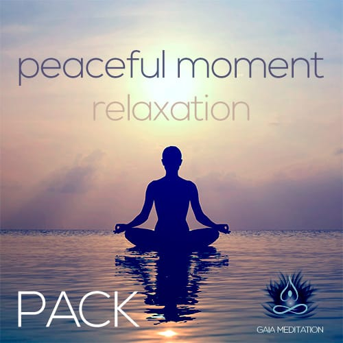 Peaceful Moment (Pack)