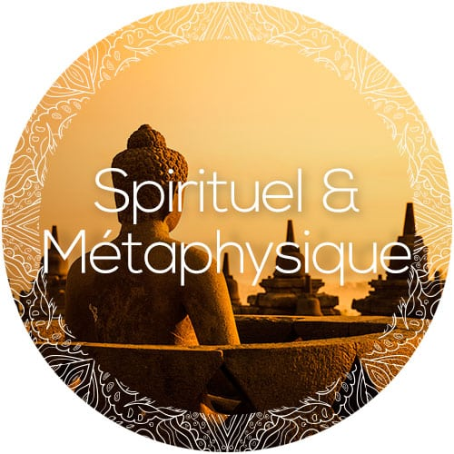 Spirituel & Métaphysique