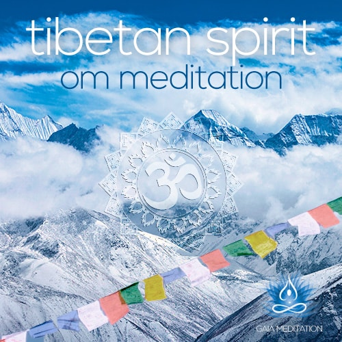 Tibetan Spirit - Om Meditation