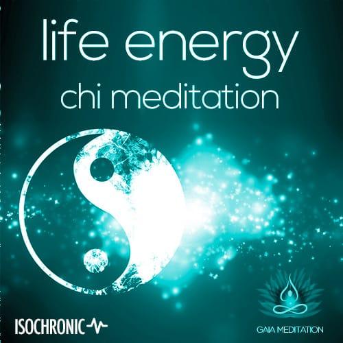 Life Energy (Isochronic)