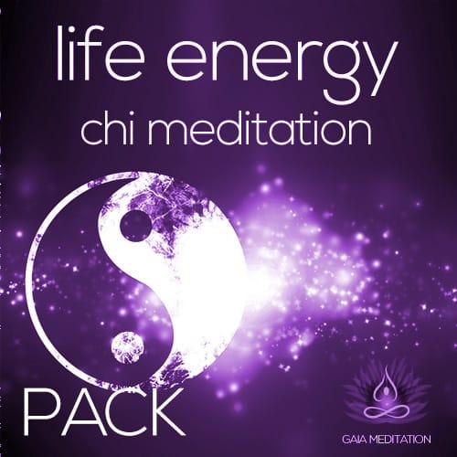 Life Energy (Pack)