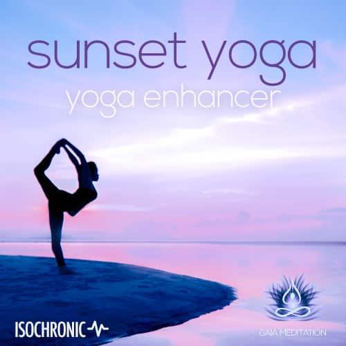Sunset Yoga (Isochronic)