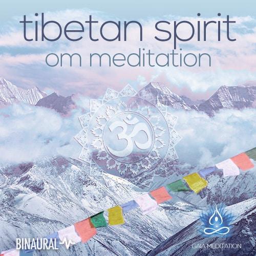 Tibetan Spirit (Binaural)