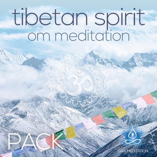 Tibetan Spirit (Pack)