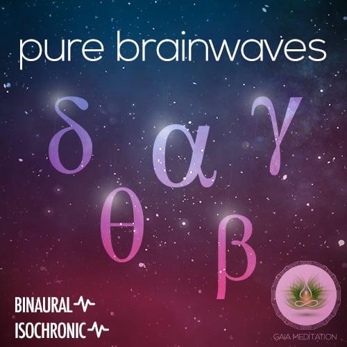 Pure Brainwaves
