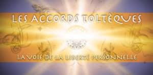 Les Accords Toltèques - Gaia Meditation