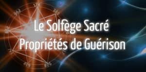 solfège secret