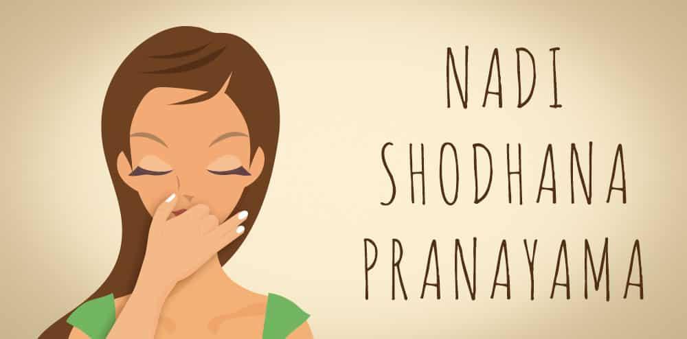 How To Practice Nadi Shodhana Pranayama