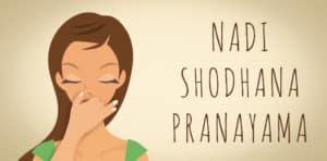 Nadi Shodhana Pranayama - Gaia Meditation