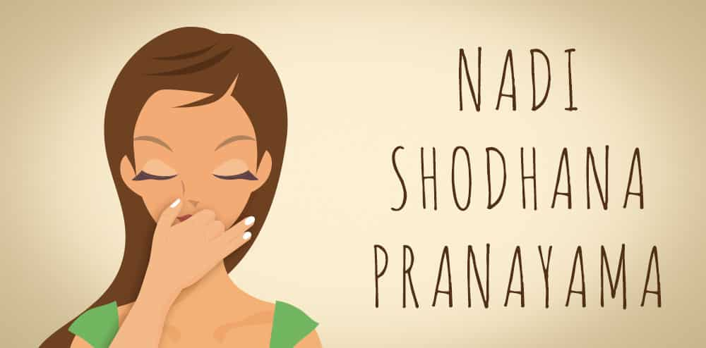 Comment Pratiquer Nadi Shodhana Pranayama