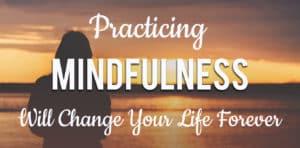 Practicing Mindfulness - Gaia Meditation