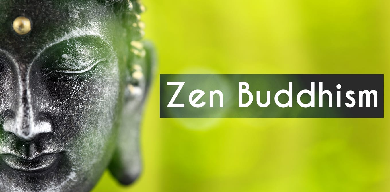What Is Zen - Gaia Meditation