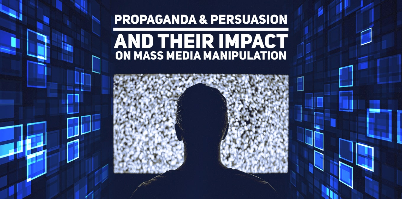 Mass Media Manipulation