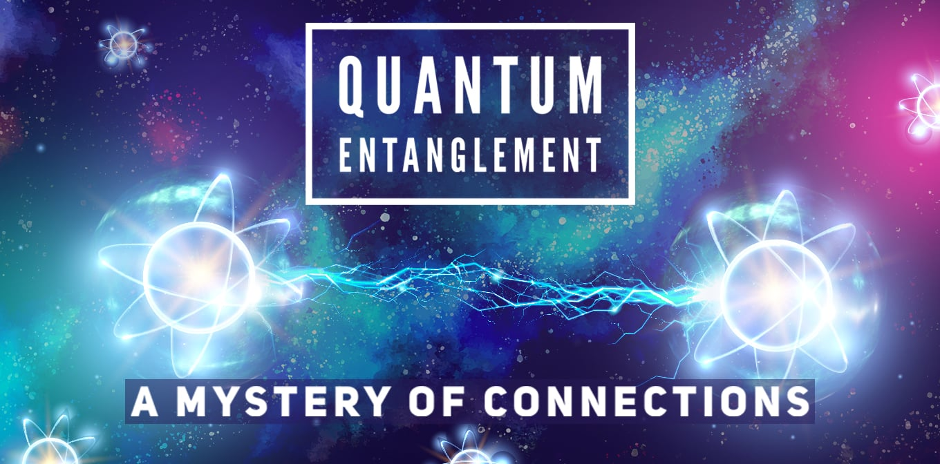 Quantum Entanglement: A Mystery Of Connections