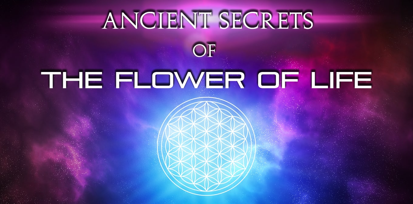 Ancient Secrets Of The Flower Of Life