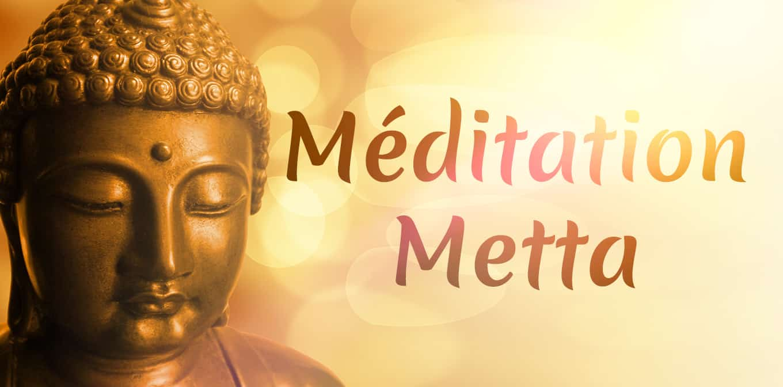 Méditation Metta