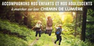 Accompagner les enfants spirituels