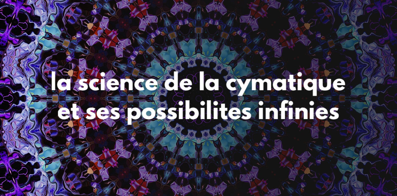 Cymatique