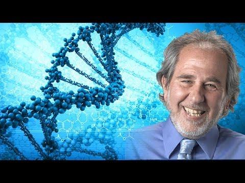 Dr Bruce Lipton _ Révolution des connaissances en psychologie ! Reprogrammer ses croyances