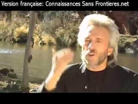ENSEIGNEMENT - Gregg Braden _Sentiments, Energie & Conscience