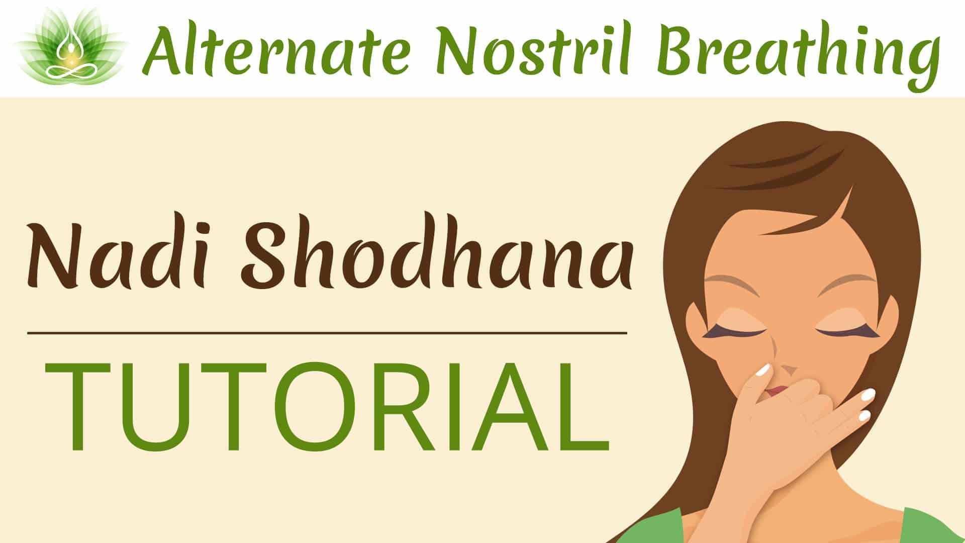 Nadi Shodhana