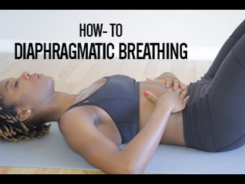 The Ultimate Relaxation Technique_ How To Practice Diaphragmatic Breathing For Beginners (HQ)