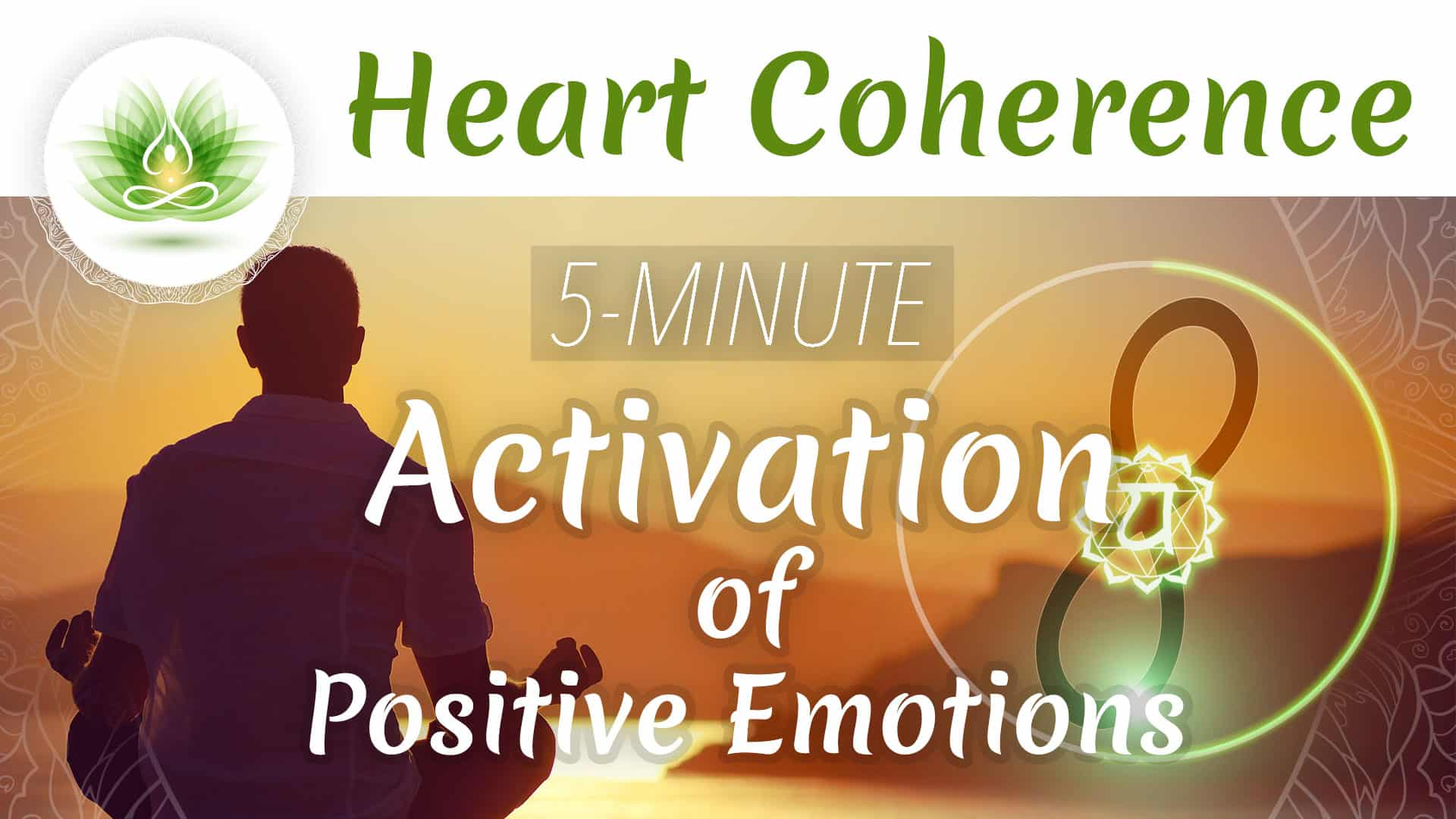 Activation of Positive Emotions