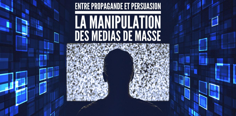 Manipulation des medias de masse