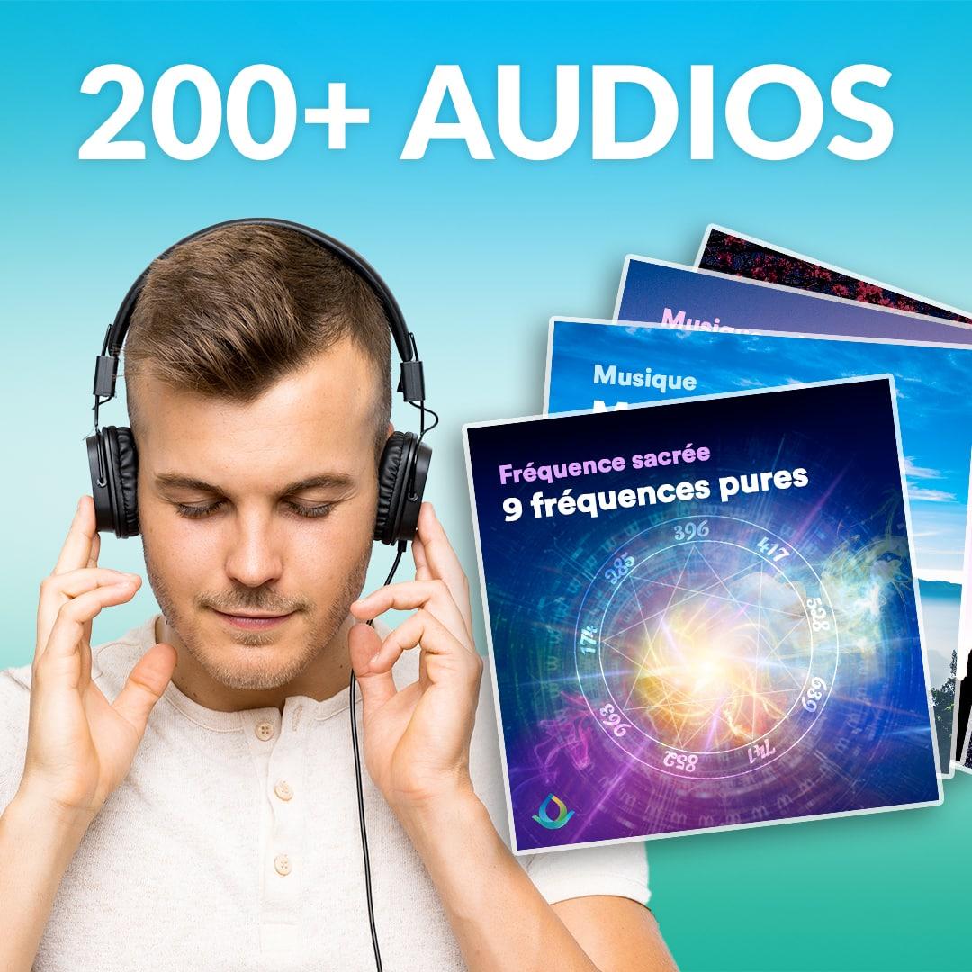 Catalogue Audios
