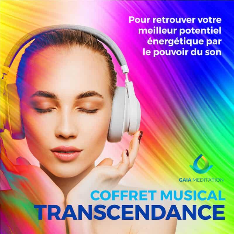 Coffret Transcendance