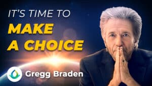 Gregg Braden - We're at a turning point