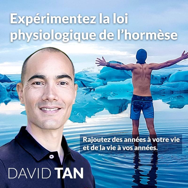 David Tan Hormese